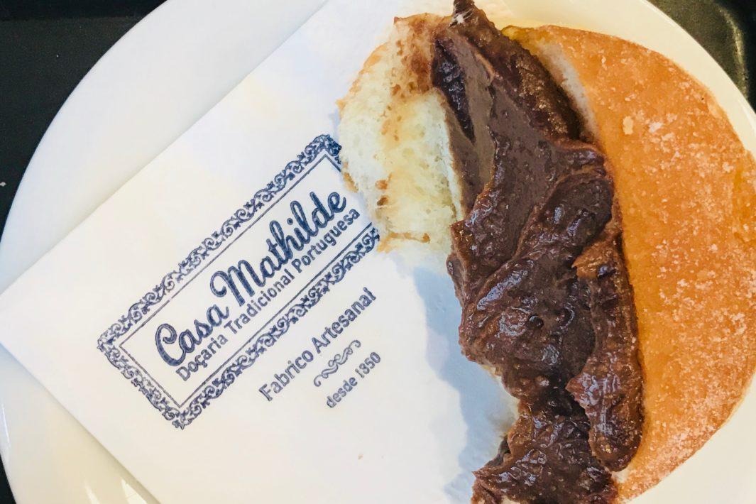 www.juicysantos.com.br - casa mathilde em são paulo doces portugueses