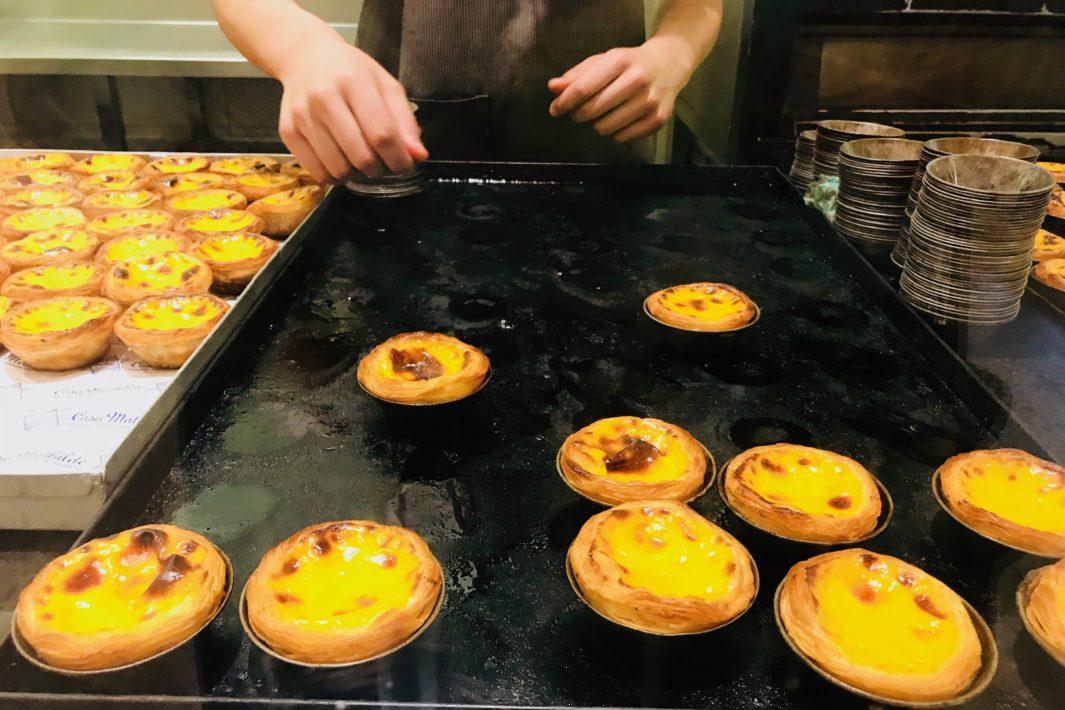 www.juicysantos.com.br - casa mathilde em são paulo doces portugueses pastel de nata