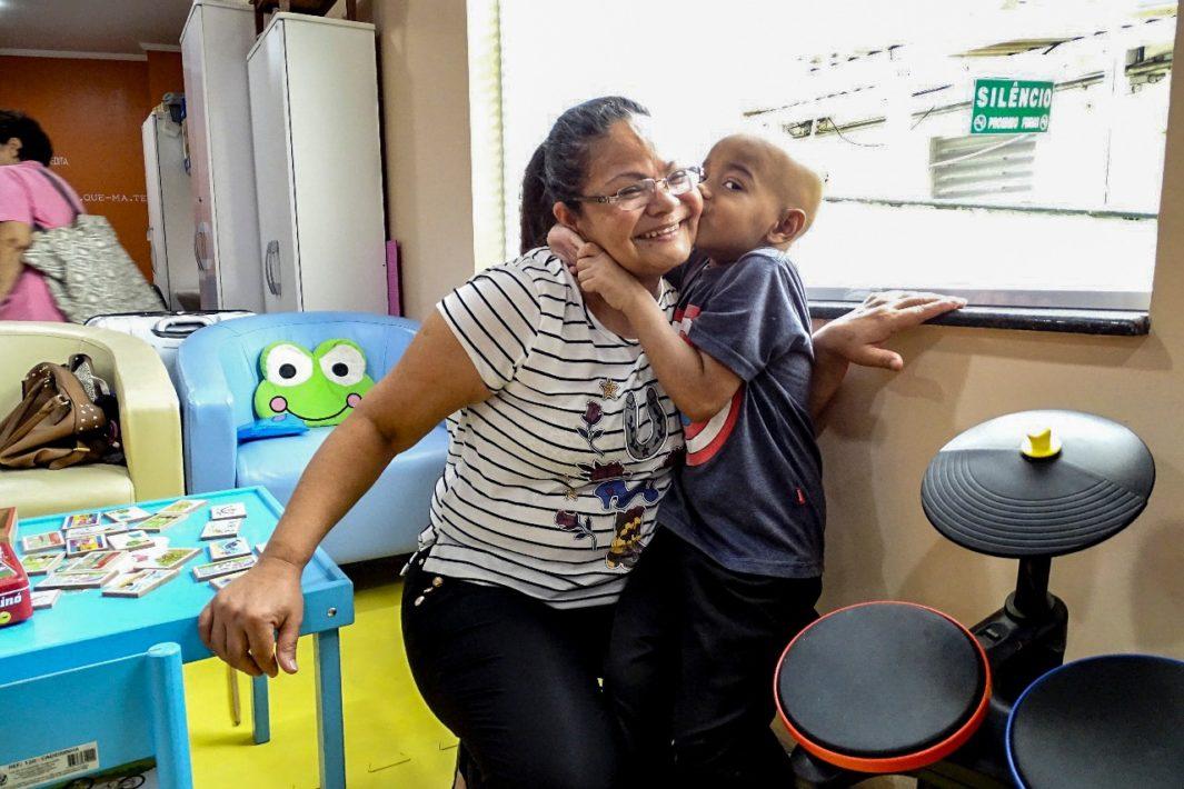 juicysantos.com.br - doação de medula óssea em Santos