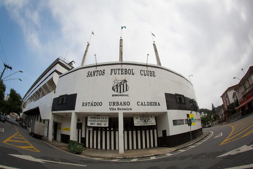 juicysantos.com.br - conhecer à Vila Belmiro