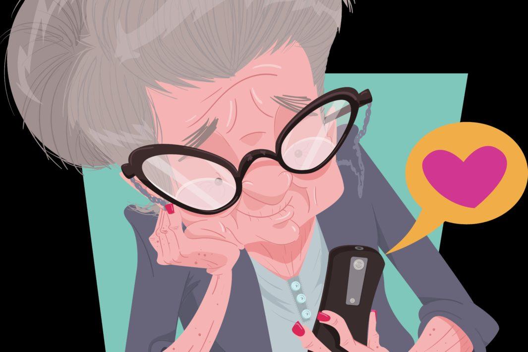www.juicysantos.com.br - Histórias de avós e netos