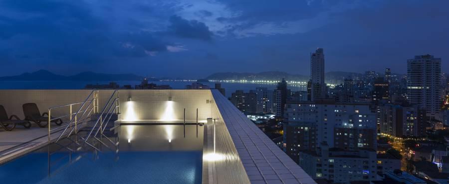 juicysantos.com.br - Hotel em Santos com vista para o mar