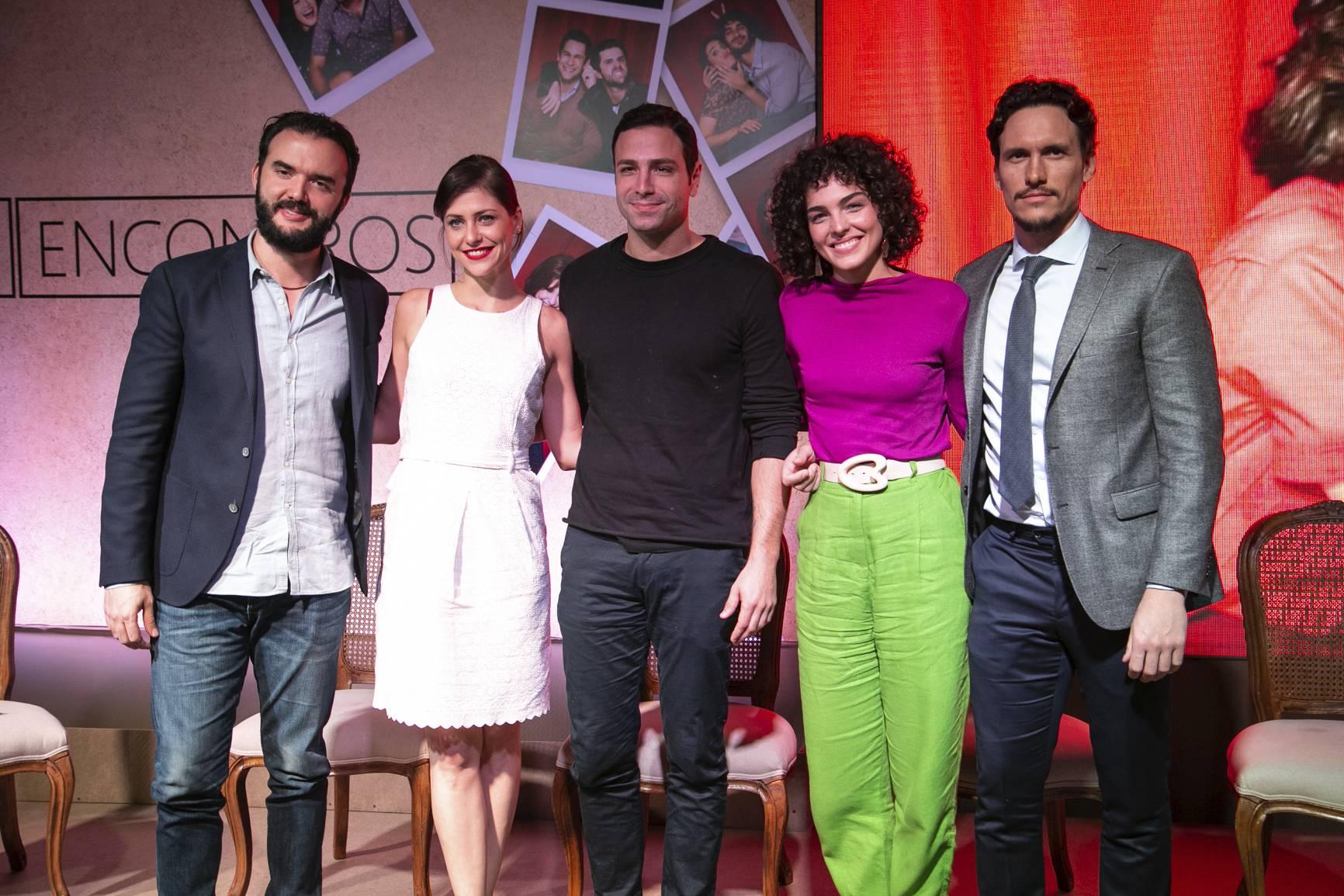 www.juicysantos.com.br - elenco desencontros segunda temporada