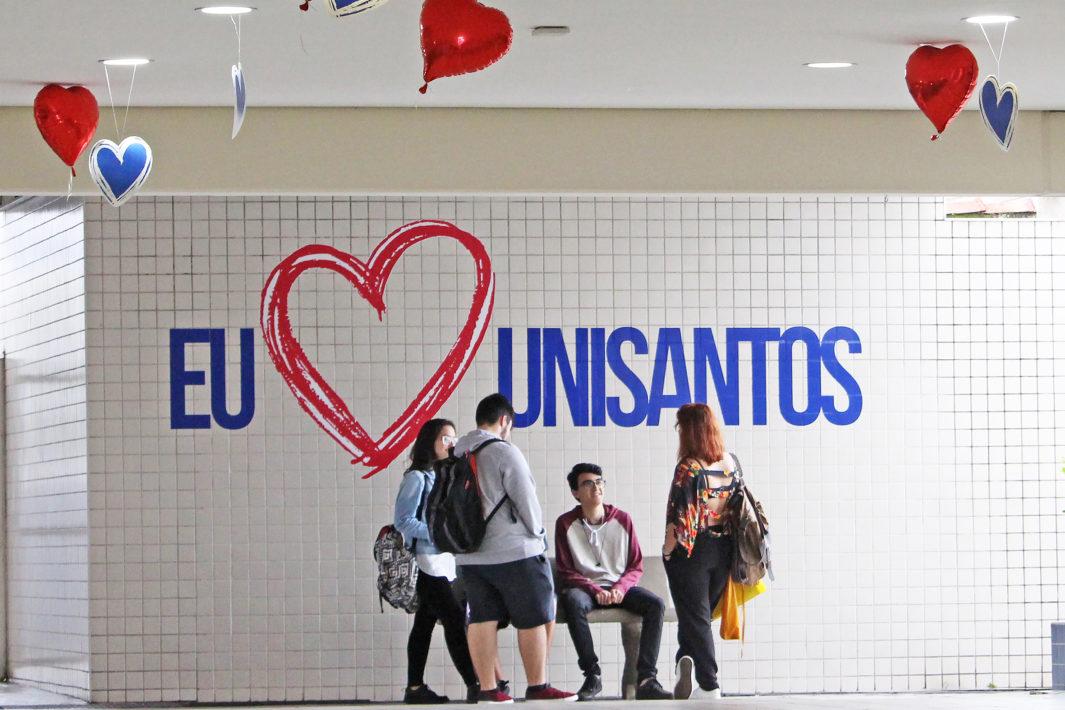 www.juicysantos.com.br - Eu amo Unisantos