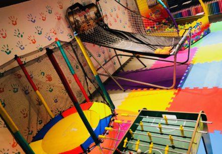 www.juicysantos.com.br - quintal dos espetinhos espaço kids em santos