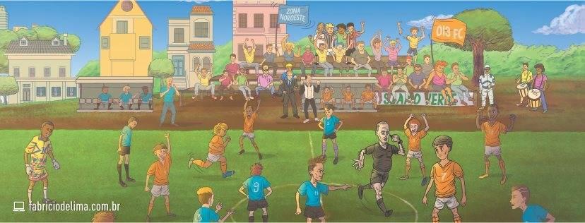 www.juicysantos.com.br - sete dias para o jogo de sábado