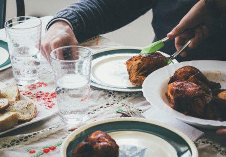7f5240e4b0 Almoço de Dia dos Pais em Santos  10 opções infalíveis