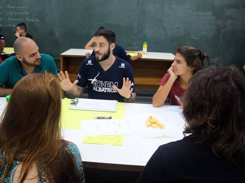 www.juicysantos.com.br - Curso de Educomunicação gratuito em Santos