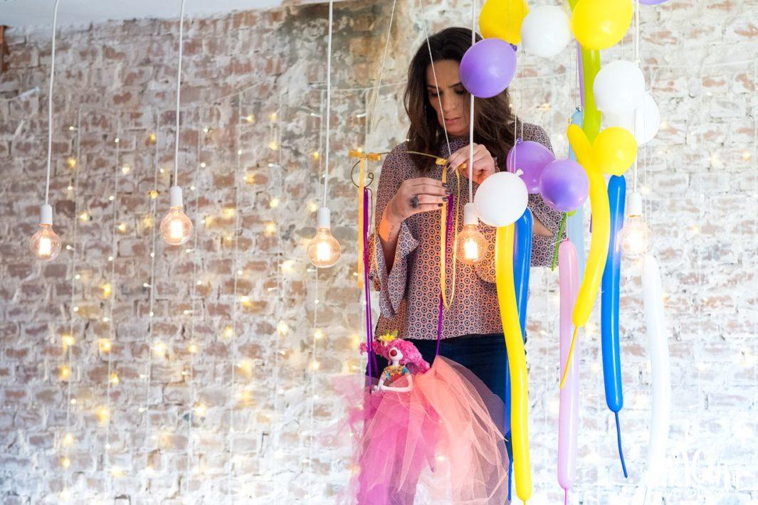 www.juicysantos.com.br - Ju Françozo em Santos: curso inédito de decoração de festas