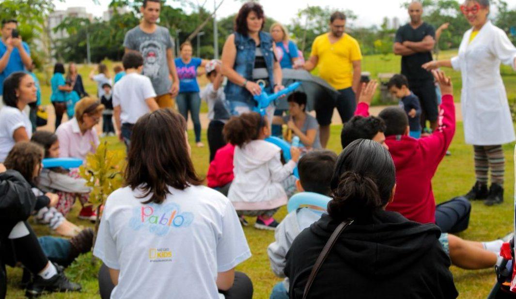 www.juicysantos.com.br - piquenique inclusivo para autistas em Santos