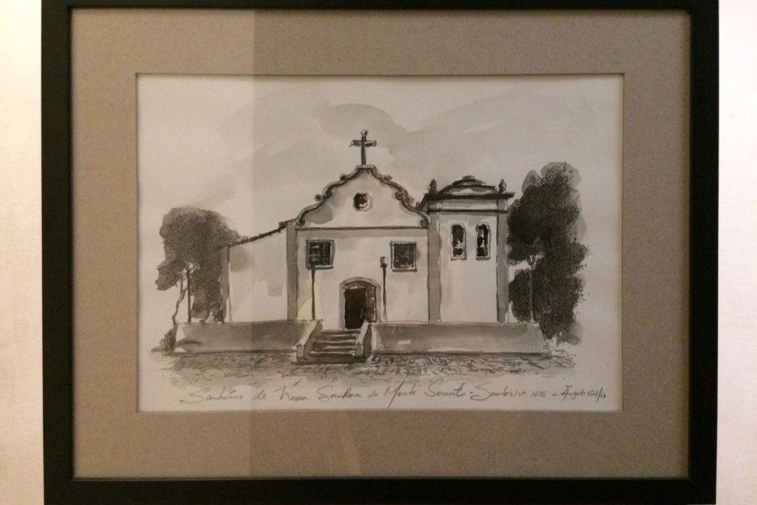 www.juicysantos.com.br - exposições em santos
