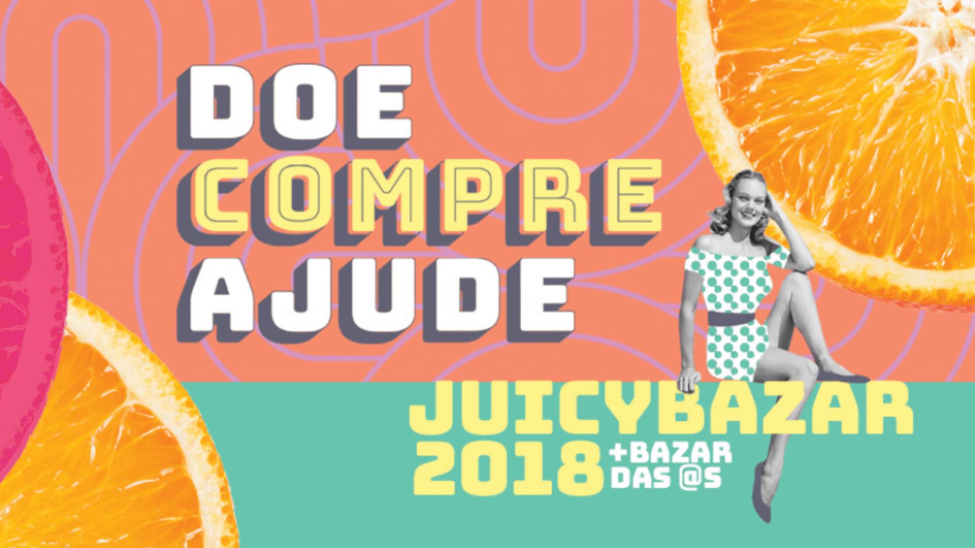 www.juicysantos.com.br - juicybazar 2018