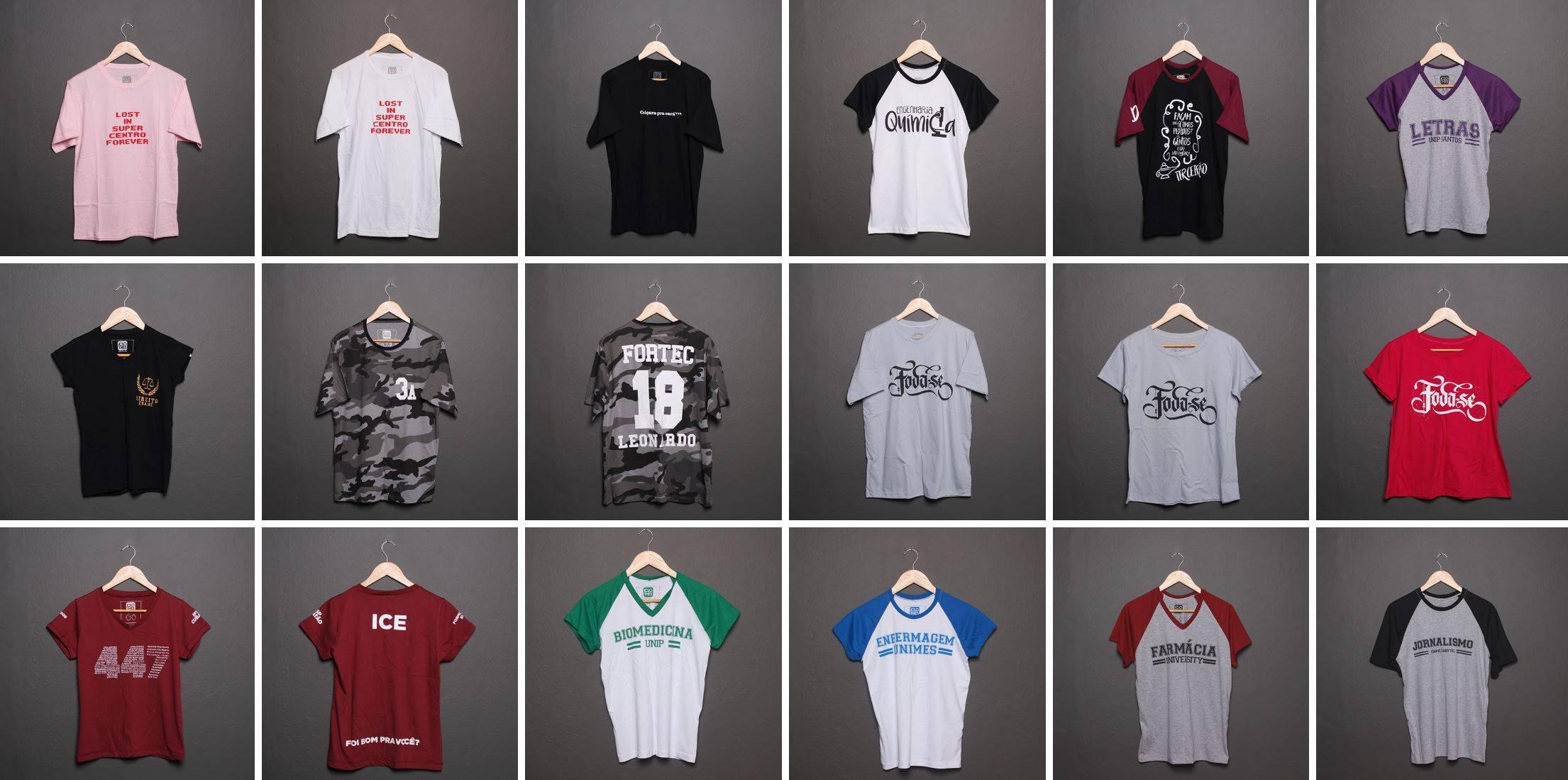 www.juicysantos.com.br - camisetas personalizadas em santos da iclothes