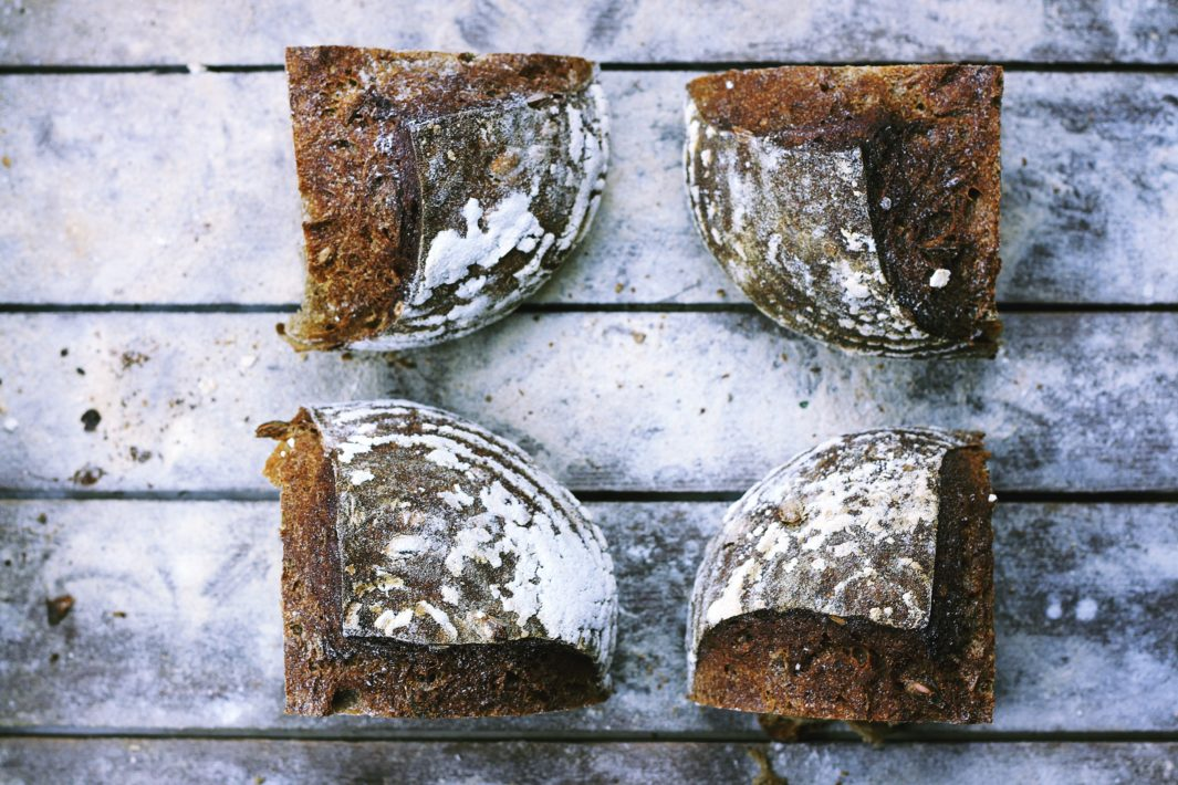 www.juicysantos.com.br - pão integral 7 alimentos que sabotam a dieta e você nem imagina