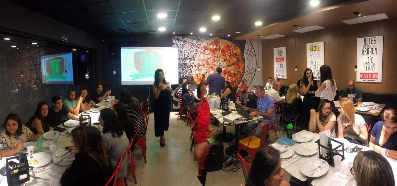www.juicysantos.com.br - pizza hut em santos confraternização