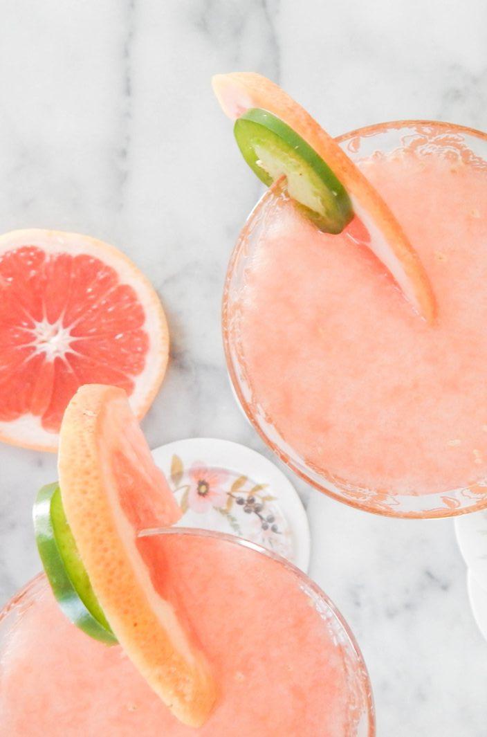 juicysantos.com.br - drinks com gin em Santos