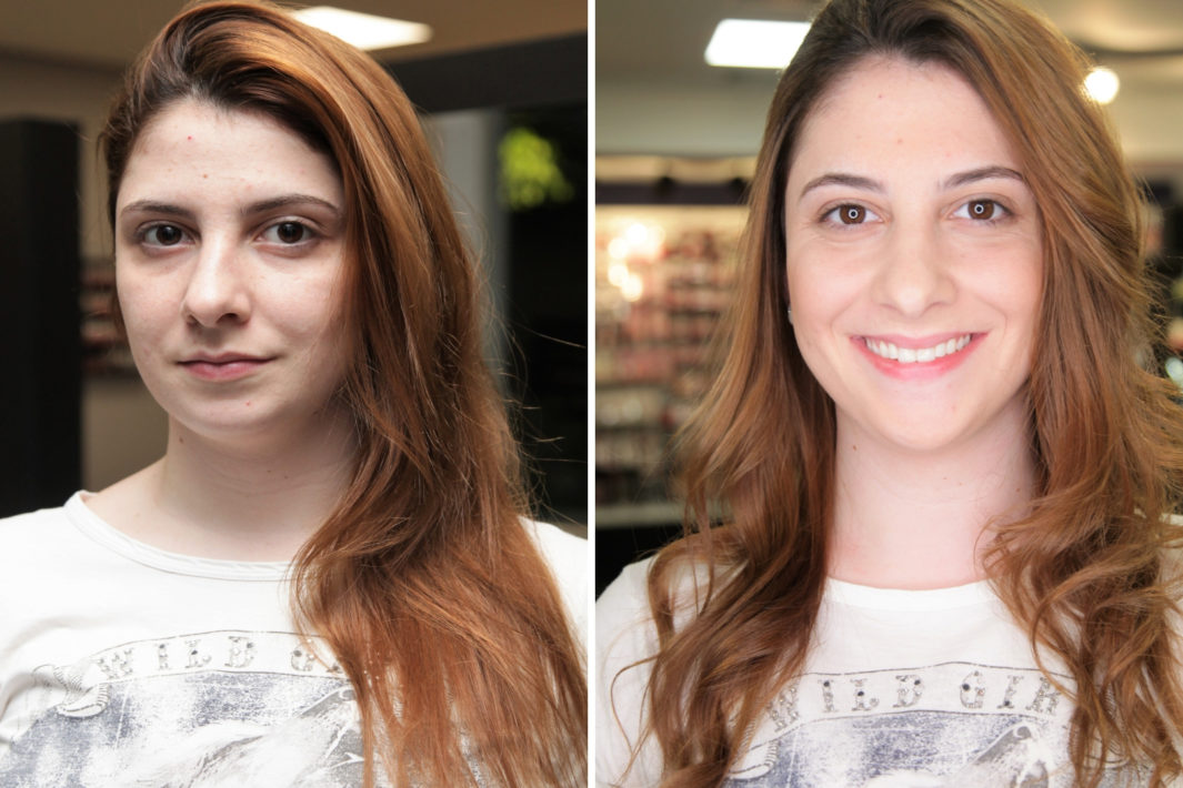 www.juicysantos.com.br - tratamento felps hidratação para cabelos ressecados antes e depois