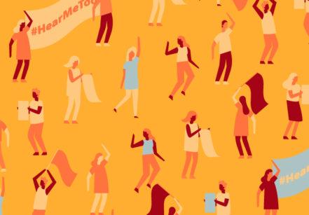 www.juicysantos.com.br - 16 dias de ativismo mulher