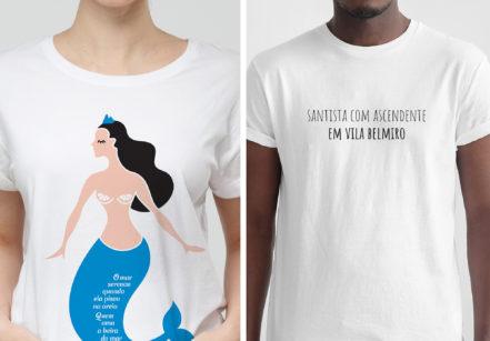 www.juicysantos.com.br - camisetas do juicy santos dezembro de 2018