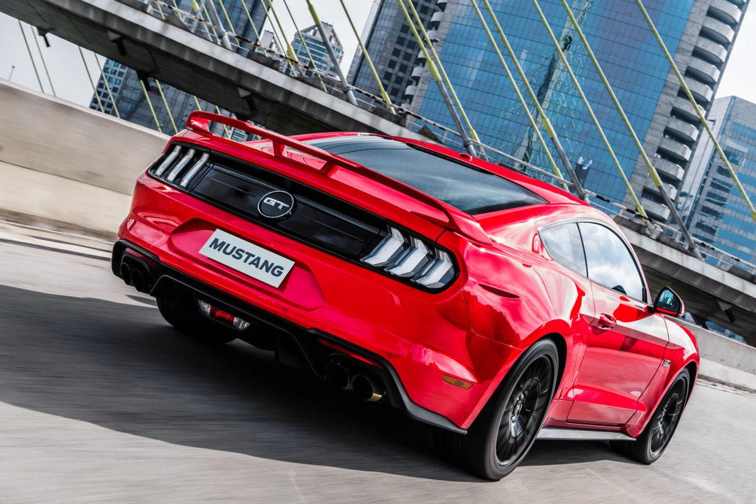 www.juicysantos.com.br - ford mustang gt carros esportivos