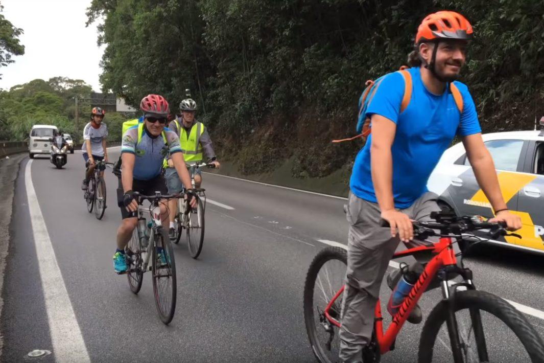 www.juicysantos.com.br - pedal anchieta 2018 passeio de bike de são paulo para santos