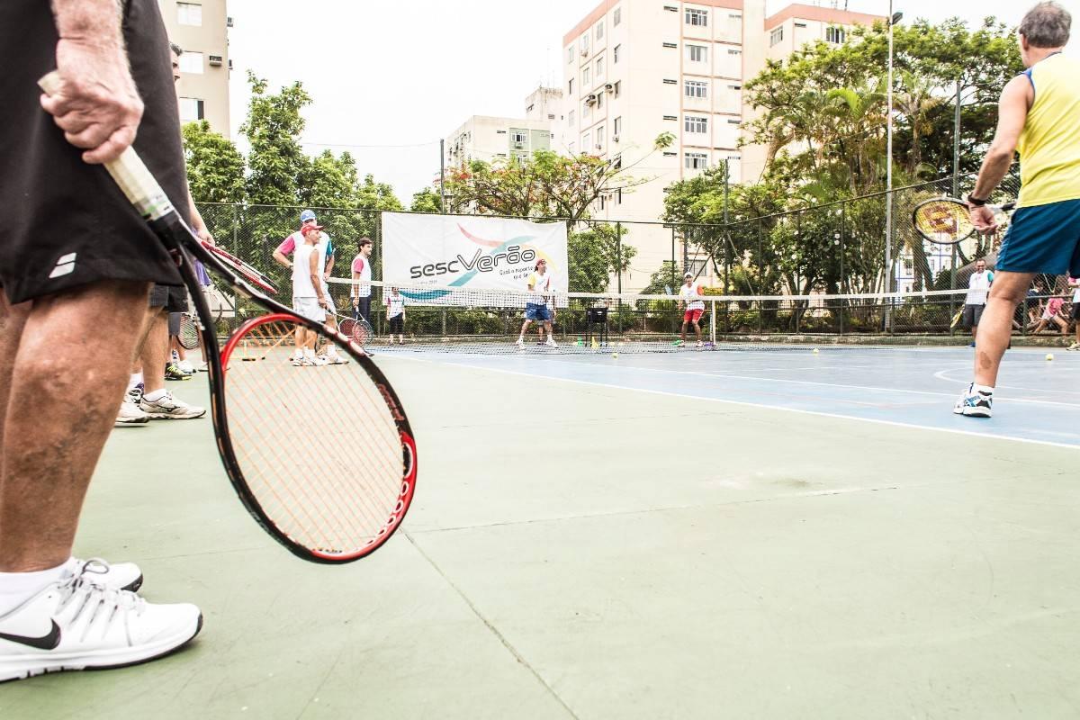 4c0cdcb10bac5 Curta o verão no Sesc Santos em + de 50 atividades grátis - Juicy Santos