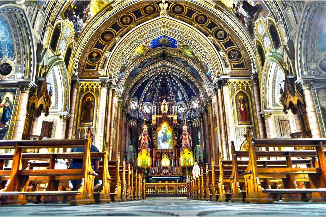 www.juicysantos.com.br - Igrejas históricas e clássicas de Santos