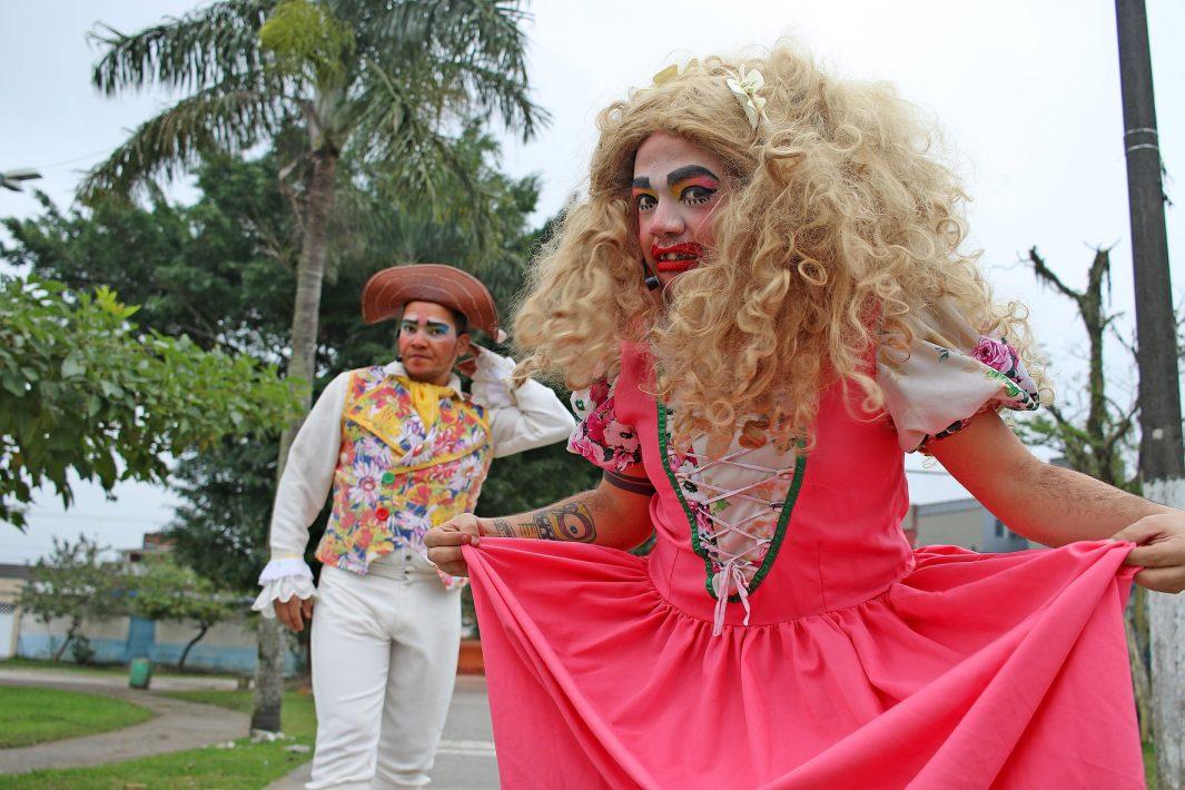 juicysantos.com.br - O que fazer no fim de semana em Santos: peça cinderela brasileira