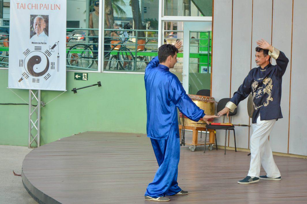 www.juicysantos.com.br - Oficina gratuita de Tai Chi Chuan e Meditação em Santos