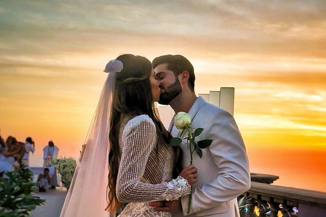 www.juicysantos.com.br - casar no Cristo Redentor
