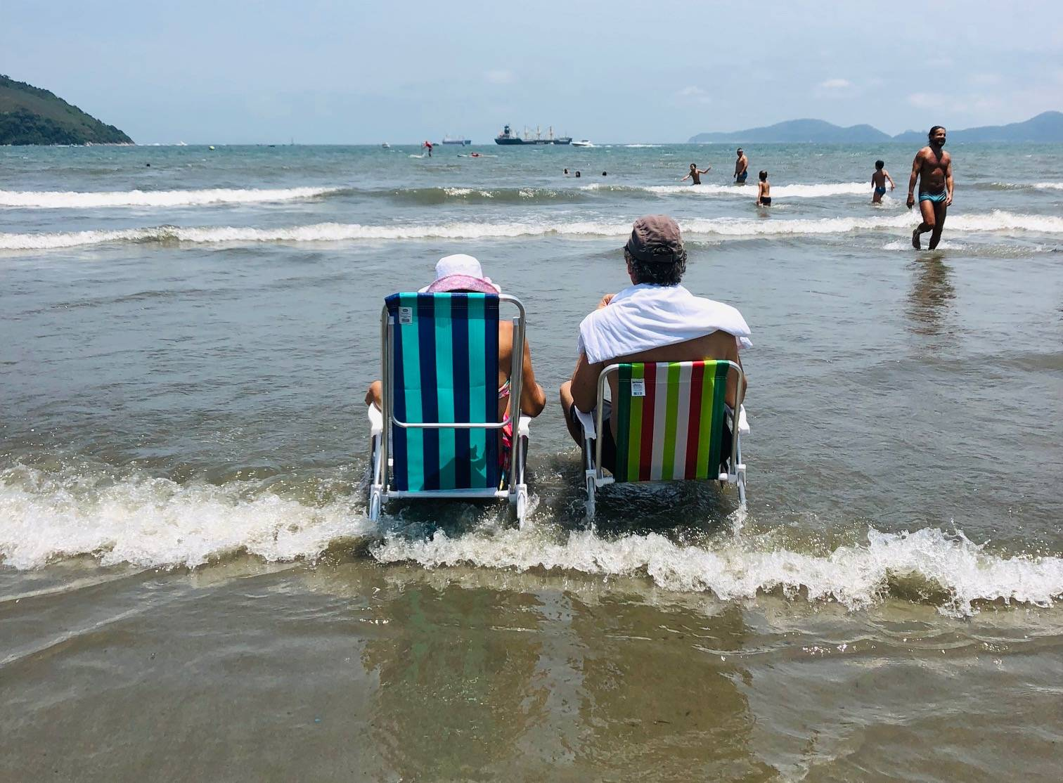 www.juicysantos.com.br - icuidados com idosos no calor de santos