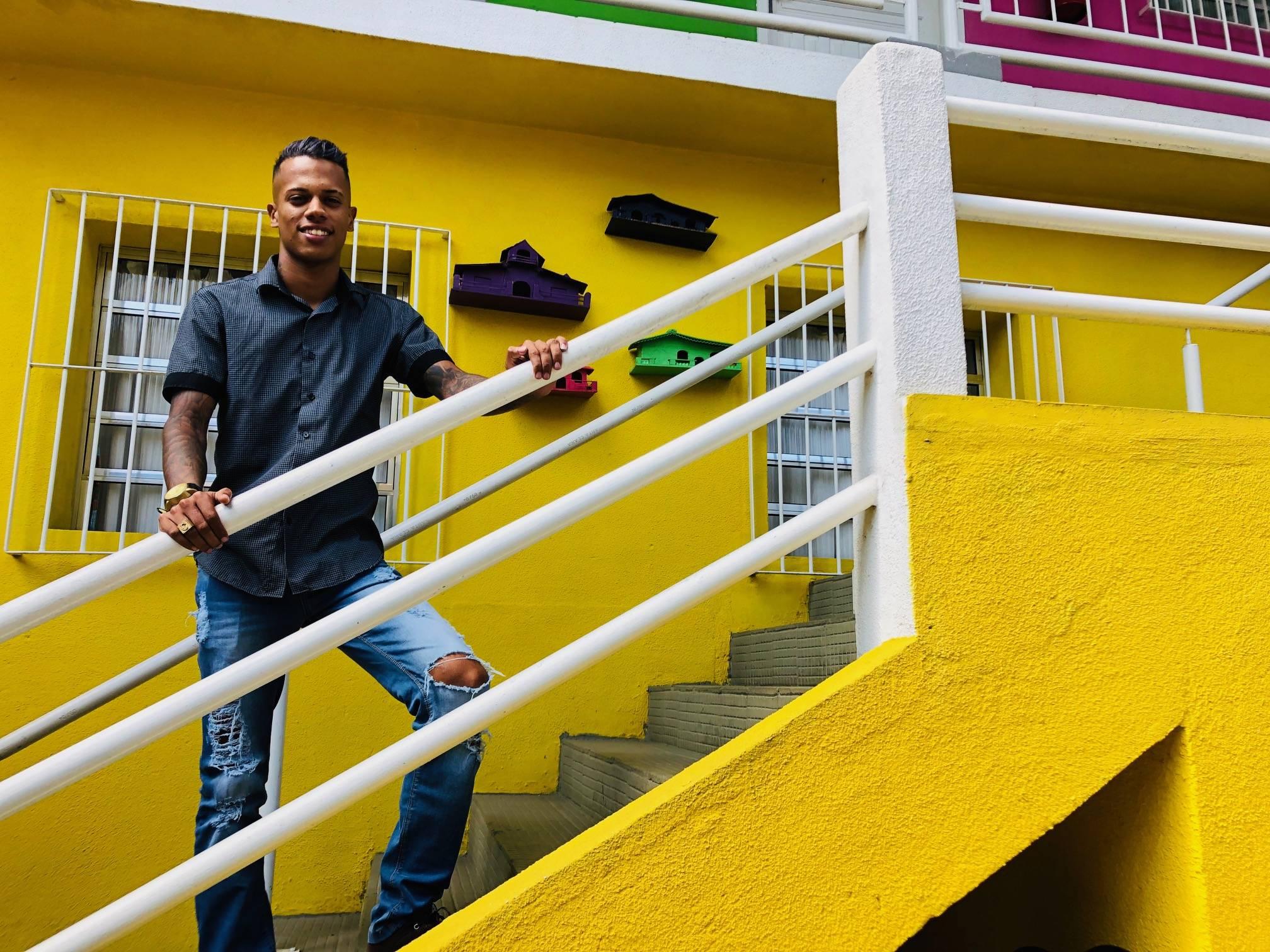 www.juicysantos.com.br - vila criativa - ex-aluno kaique oliveira