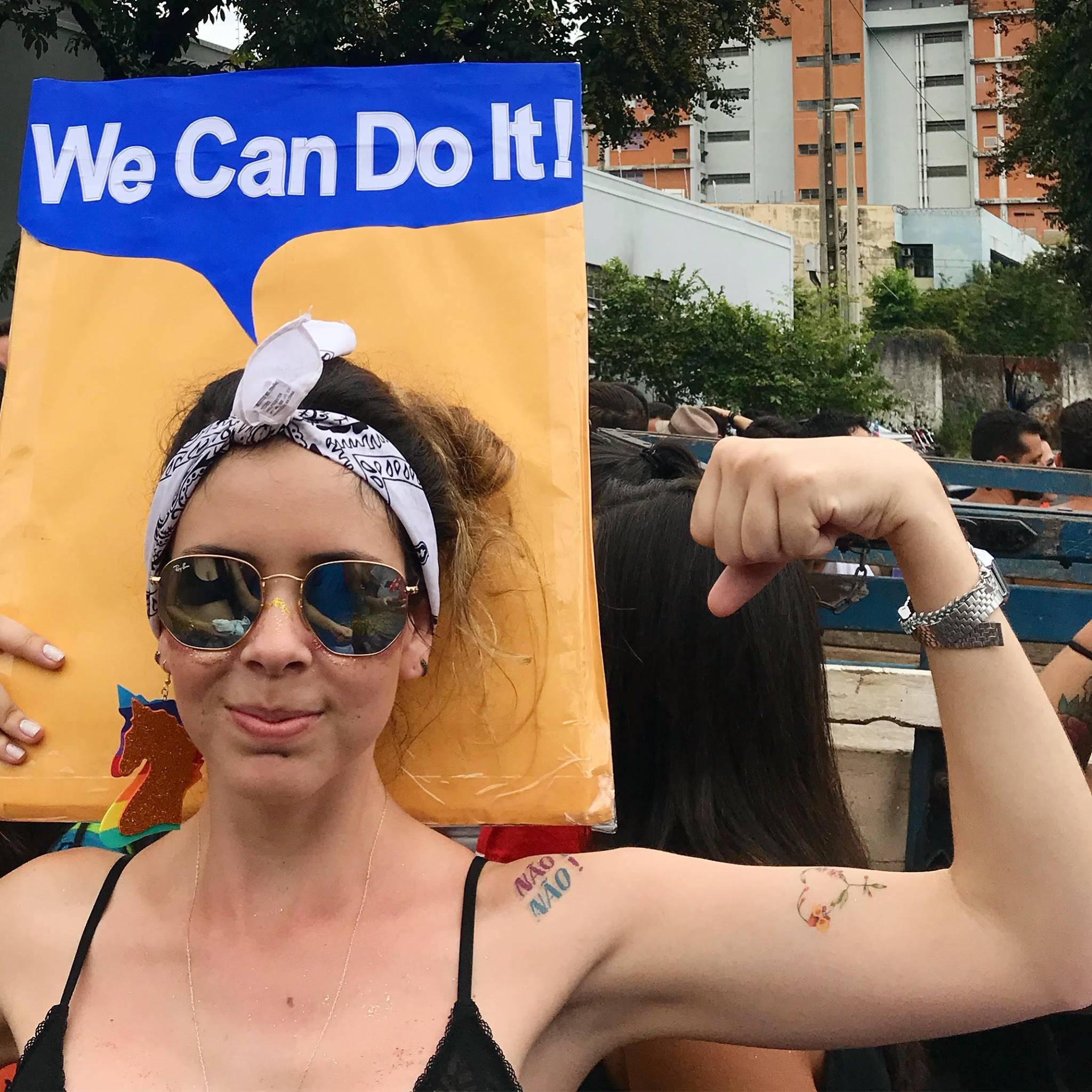 www.juicysantos.com.br - não é não campanha de financiamento coletivo 2019