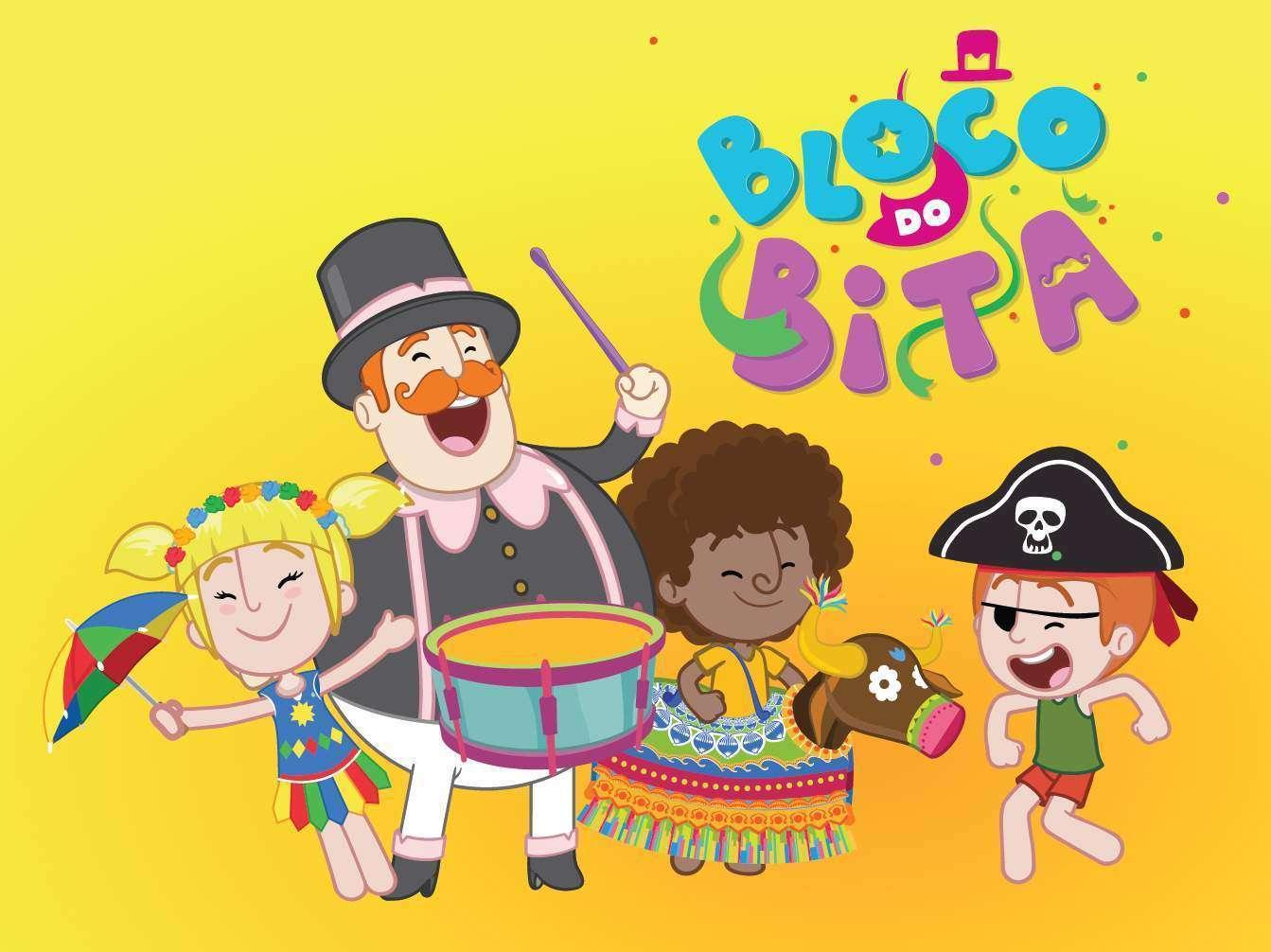 www.juicysantos.com.br - Bloco do Bita em Santos
