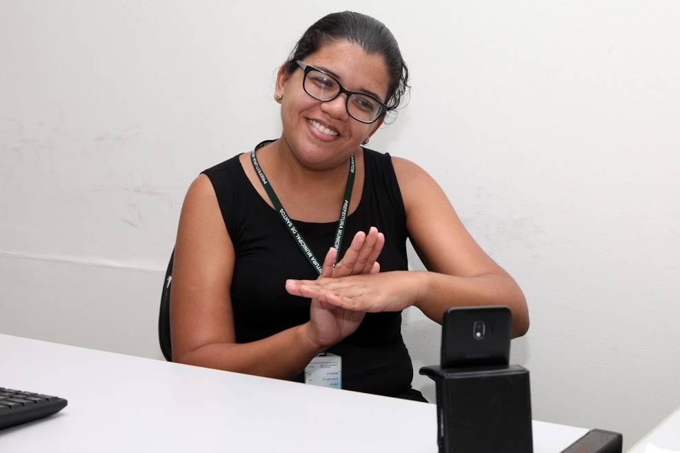 www.juicysantos.com.br - Central de libras de Santos