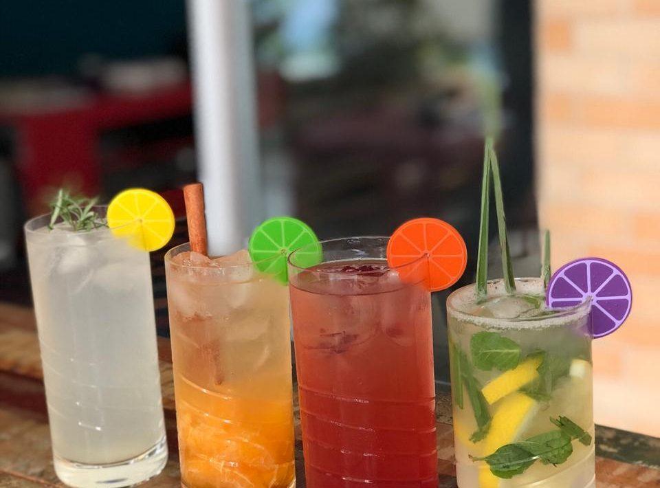 www.juicysantos.com.br - Drinks com gin para fazer em casa