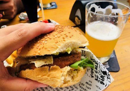 www.juicysantos.com.br - hamburguers vegetarianos em santos sp
