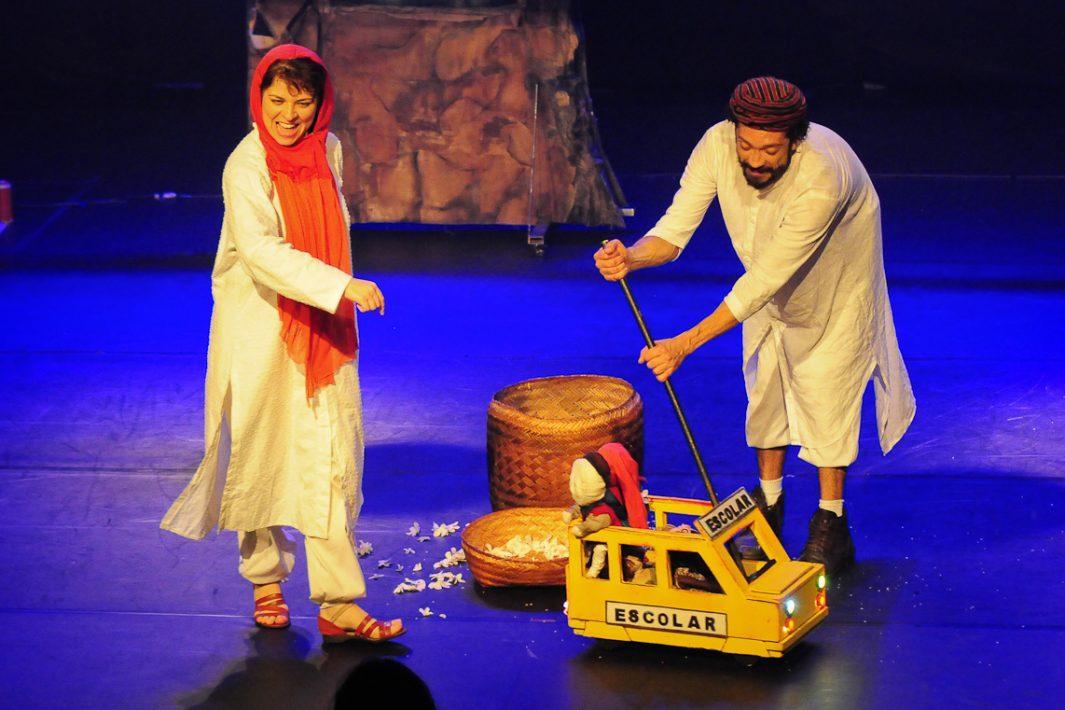 www.juicysantos.com.br - Espetáculo inspirado em Malala Yousafzai em Santos