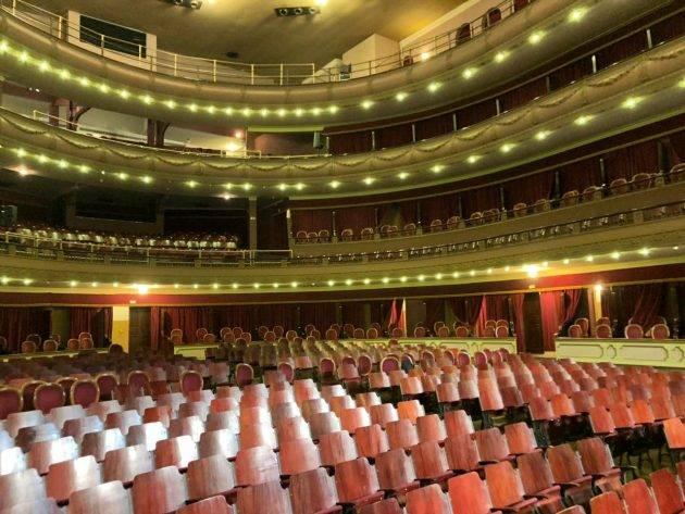 juicysantos.com.br - Santos e o teatro