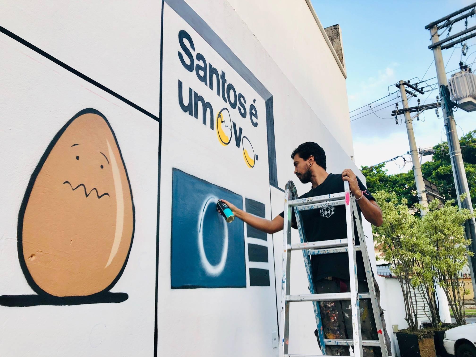 www.juicysantos.com.br - mural orgulho caiçara santos é um ovo portal de santos