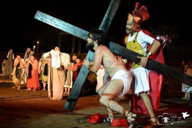 juicysantos.com.br - Paixão de Cristo de Cubatão