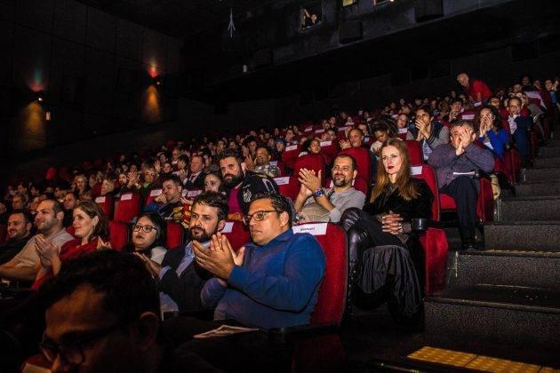 juicysantos.com.br - inscrições do Santos Film Fest 2019