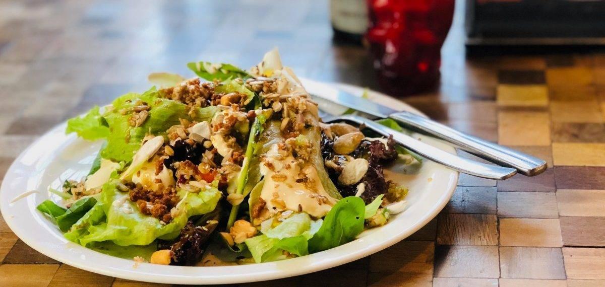 www.juicysantos.com.br - almoço vegetariano no dboa latino em santos sp