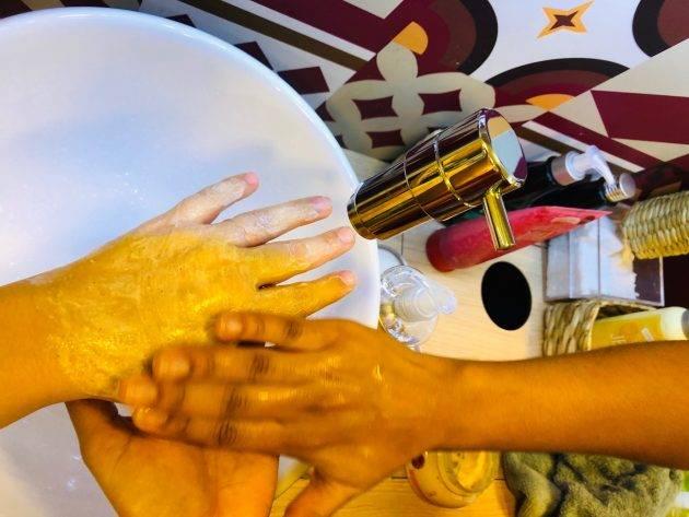 www.juicysantos.com.br - spa das mãos loccitane au bresil em santos sp