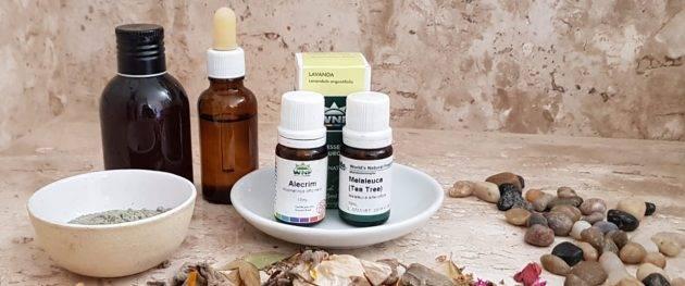 www.juicysantos.com.br - óleos essenciais naturais lavanda e rosa santos