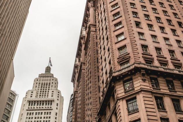 juicysantos.com.br - mirante do Edifício Martinelli