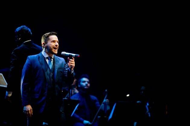 juicysantos.com.br - Pedro Mariano canta no Teatro Coliseu