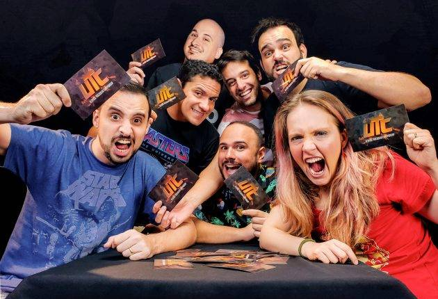 juicysantos.com.br - UTC no Teatro na Baixada Santista