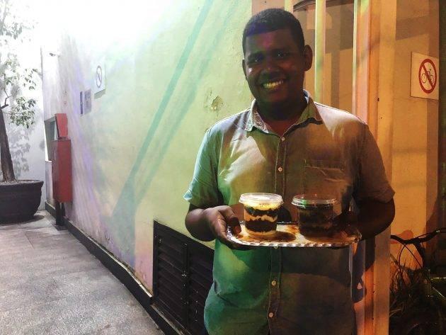 juicysantos.com.br - Os bolos de bote e os sonhos do Jefferson Vital