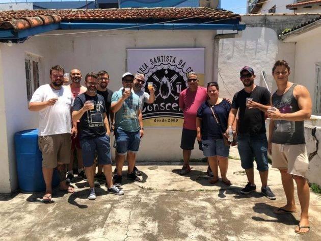 www.juicysantos.com.br - conscerva confraria santista da cerveja